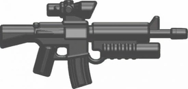 BrickArms 2.5