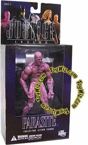 DC Direct Justice League Alex Ross Series 2 Action Figure Parasite