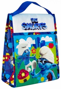 The Smurfs Movie DuraSak Reusable Tote Bag