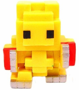 Digimon Data Squad LOOSE Mini PVC Figure Dot-Agumon