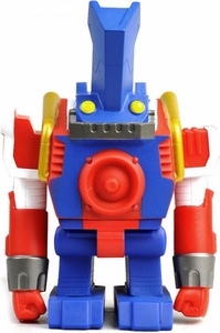 Digimon Japanese Xros Wars 5 Inch PVC Figure with Chip Ballistamon