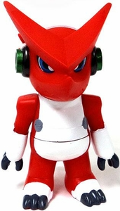 Digimon Japanese Xros Wars 5 Inch PVC Figure with Chip Shoutmon
