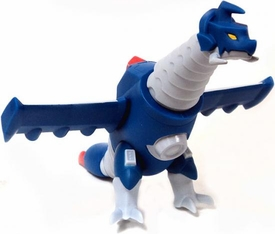 Digimon Japanese Xros Wars 5 Inch PVC Figure with Chip MailBirdramon