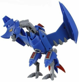 Digimon Japanese Xros Wars Cross Figure 05 Mailbirdramon