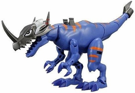 Digimon Japanese Xros Wars Cross Figure 03 Graymon