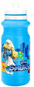 The Smurfs Movie 19 oz. Pull-Top Bottle