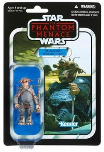 Star Wars 2012 Vintage Collection Action Figure #71 Mawhonic {Podracer Pilot} [Phantom Menace]