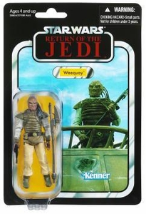Star Wars 2012 Vintage Collection Action Figure #107 Weequay [Return of the Jedi]