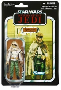 Star Wars 2012 Vintage Collection Action Figure #114 Orrimaarko {Prune Face} [Return of the Jedi]