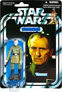 Star Wars 2012 Vintage Collection Action Figure #98 Grand Moff Tarkin