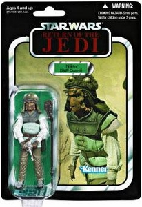 Star Wars 2012 Vintage Collection Action Figure #99 Nikto [Skiff Guard]