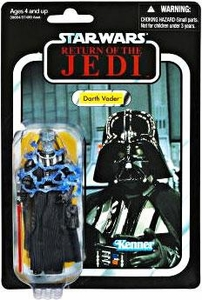 Star Wars 2012 Vintage Collection Action Figure #115 Darth Vader