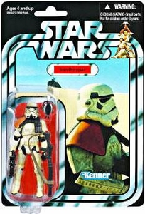 Star Wars 2012 Vintage Collection Action Figure #112 Sandtrooper