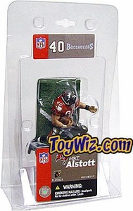 McFarlane Toys NFL 3 Inch Sports Picks Mini Action Figure Mike Alstott (Tampa Bay Bucaneers)