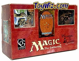 Magic the Gathering Fallen Empires Booster BOX [60 Packs]
