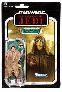 Star Wars 2012 Vintage Collection Action Figure #89 Lando Calrissian [Sandstorm Outfit]