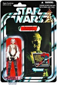 Star Wars 2012 Vintage Collection Action Figure #57 Dr. Evazan [Cantina Patron]