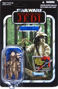 Star Wars 2012 Vintage Collection Action Figure #53 Logray [Ewok Medicine Man]