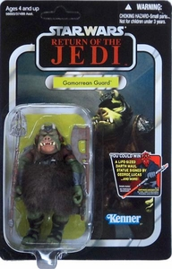 Star Wars 2012 Vintage Collection Action Figure #21 Gamorrean Guard