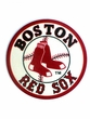 Boston Red Sox Coasters Set of 4