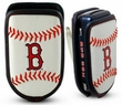 Game Wear Leather Cell Phone Holder - Boston Red Sox