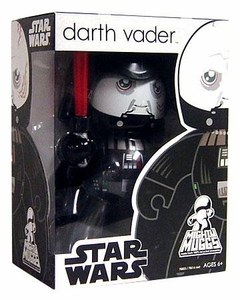 Star Wars Mighty Muggs Wave 6 Figure Darth Vader [Version 2]