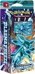 Pokemon Plasma Freeze (BW9) Theme Deck Frost ray [Glaceon]