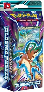 Pokemon Plasma Freeze (BW9) Theme Deck Psy Crusher [Leafeon]