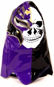 Official Rey Mysterio Kids YOUTH Replica Over the Head Mask Skull Design