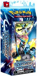 Pokemon Boundaries Crossed (BW7) Theme Deck Ice Shock Black Kyurem