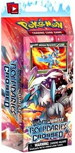 Pokemon Boundaries Crossed (BW7) Theme Deck Cold Fire White Kyurem