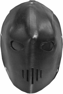 WWE Wrestling Replica Mask Kane [Black Outer Mask]