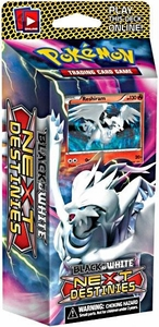 Pokemon Next Destinies (BW4) Theme Deck Explosive Edge [Reshiram]