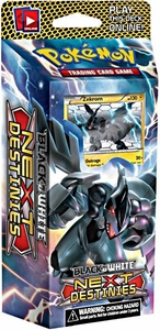 Pokemon Next Destinies (BW4) Theme Deck Voltage Vortex [Zekrom]