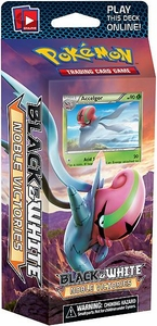 Pokemon Noble Victories (BW3) Theme Deck Fast Daze [Accelgor]