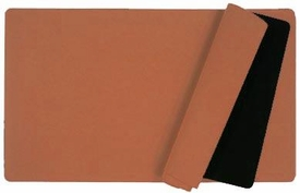 Card Supplies Brown Gaming Play Mat