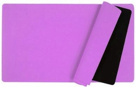 Card Supplies Lavender Gaming Play Mat