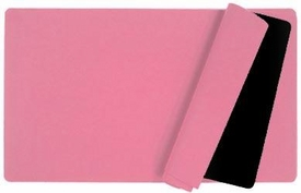 Card Supplies Pink Gaming Play Mat