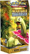 Pokemon HeartGold & SoulSilver (HS1) Theme Deck Growth Clash [Meganium]