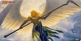 Ultra Pro Magic the Gathering Avacyn Restored Card Supplies Play Mat Sigarda, Host of Herons