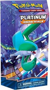 Pokemon Rising Rivals Theme Deck Cutting Edge [Gallade]