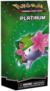 Pokemon Platinum Theme Deck Flourish [Shaymin]