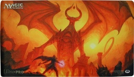Ultra Pro Magic the Gathering Magic 2013 Card Supplies Play Mat Wit's End