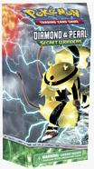 Pokemon Secret Wonders Theme Deck Powerhouse [Electivire]