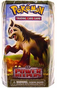 Pokemon EX Power Keepers Theme Deck Dark Blast