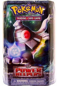 Pokemon EX Power Keepers Theme Deck Mind Game