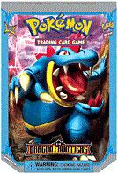 Pokemon EX Dragon Frontiers Theme Deck Power Wave