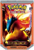 Pokemon EX Dragon Frontiers Theme Deck Shadow Blaze