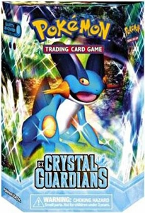 Pokemon EX Crystal Guardians Theme Deck Earth Shower [Swampert]