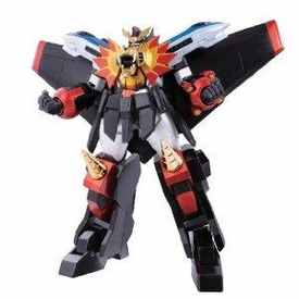 The King Of Braves GaoGaiGar Bandai Super Robot Chogokin 6 Inch Action Figure GaoGaiGar